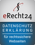 eRecht24 Partner Sigel